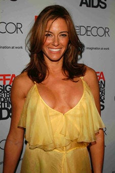 Real Housewives' Kelly Bensimon Hates Being Kelly Bensimon