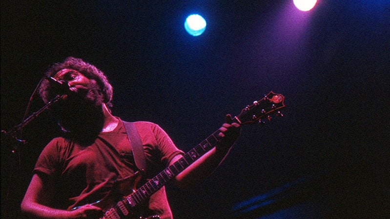 Five Rules the Grateful Dead Followed to Find Success