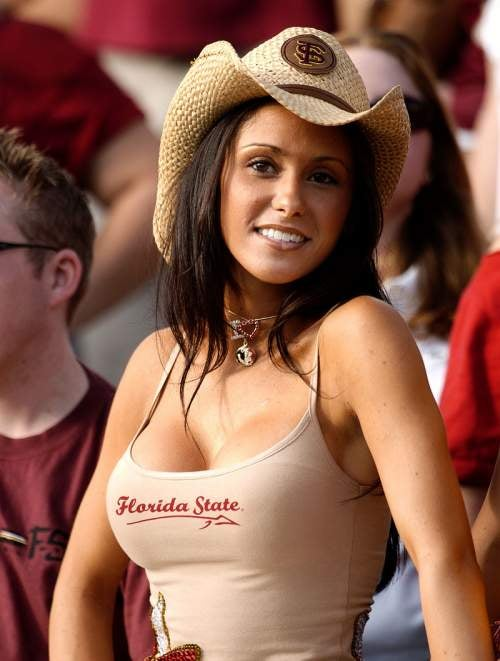 Jenn Sterger Would Not Like Erin Andrews To 'Suck It'