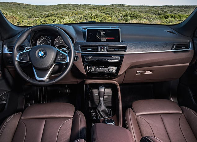 2016 BMW X1: This Is It