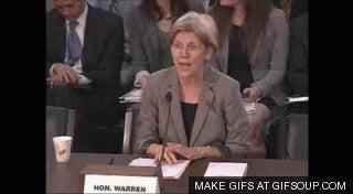 How to Respond When a Congressman Calls You a Liar