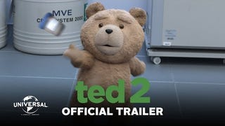 <i>Ted 2</i> Trailer Is Disgusting And We Feel Bad For Laughing At It