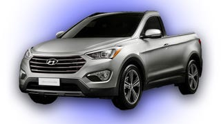 Could A Hyundai Pickup Be The Answer To Insanely Expensive Trucks?