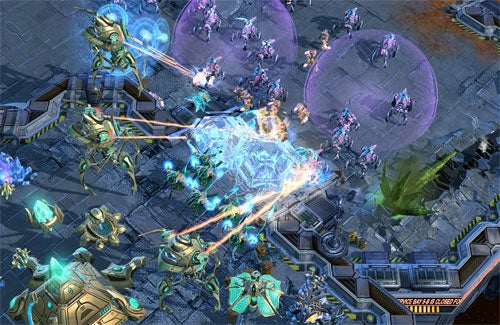 Blizzard Ends StarCraft II Beta In Two Weeks