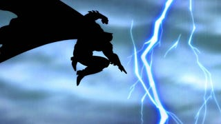 Frank Miller's Working on Another Sequel to <i>The Dark Knight Returns</i>