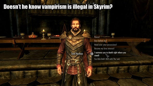 how to get your followers back in skyrim