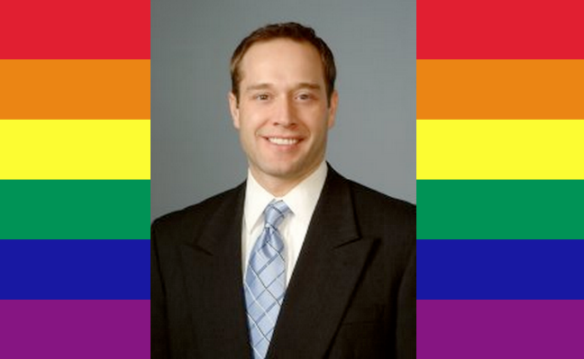 The First Openly Gay Pennsylvania Representative Is a Republican Who Hates the Environment
