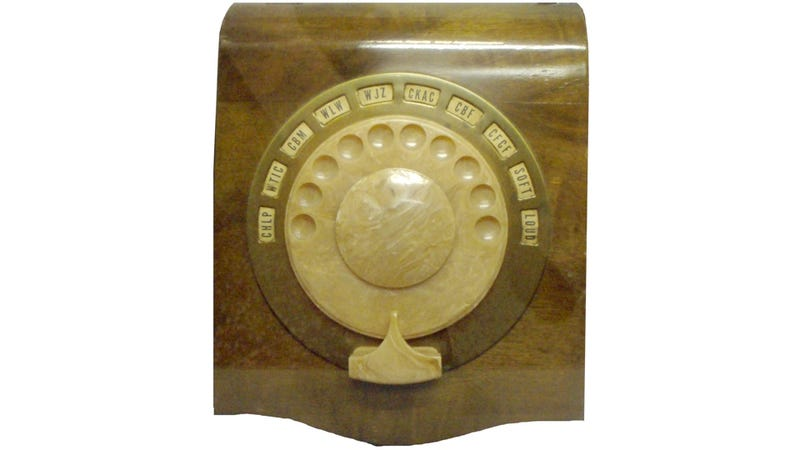 Philco Mystery Control: The World's First Wireless Remote