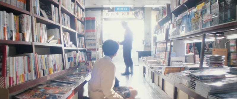 The Library Wars Live-Action Movie is Both Action-Filled and Poignant