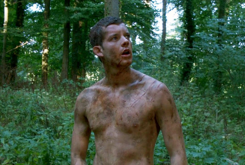 TV's Hottest Werewolves: A Definitive List