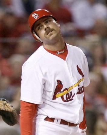 Rick Ankiel Is The Latest American Mustache Hero