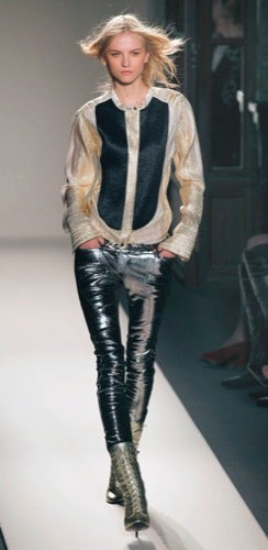 Balmain Is Committed To Sparkle-Motion
