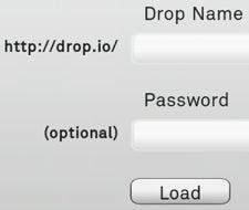 DropBoxee Loads Drop.io Files into Boxee