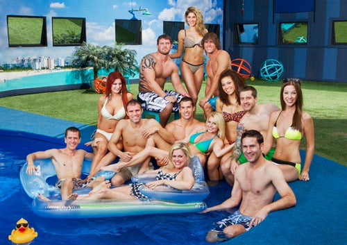 Big Brother Week 5: They Finally Came Between Rachel and Her Man