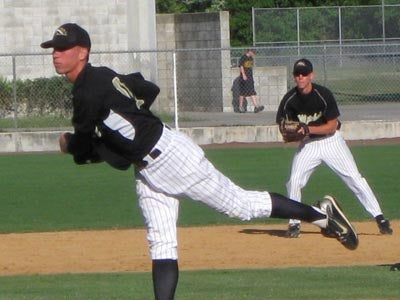 Florida High School Pitcher Loves No-Hitters, Beef O'Brady's