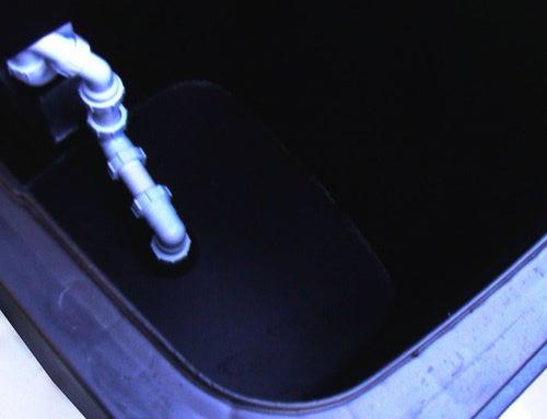 Urinal Bin Gallery