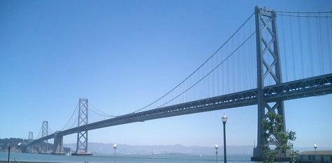 The Mighty Bay Bridge