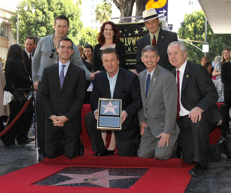 """L.A. Mayor Eric Garcetti Declares a """"State of Emergency"""" for Film & TV"""