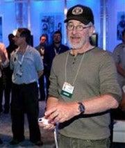 Steven Spielberg Predicts Console-Free Virtual Reality Gaming Future