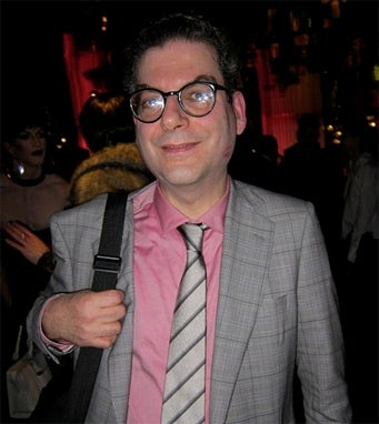 Michael Musto's 25th Anniversary Bash Was a Village Voice Column Come to Life