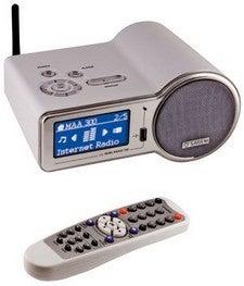 Sagem My Dual Radio 700 Crams Internet, Terrestrial Radio in Small Box
