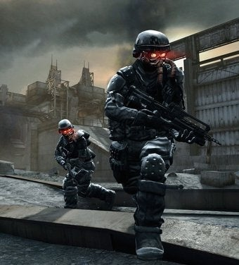 Killzone 2 Patched