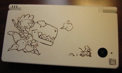 10 Fancy Scribblenauts DS Systems Up For Grabs At PAX