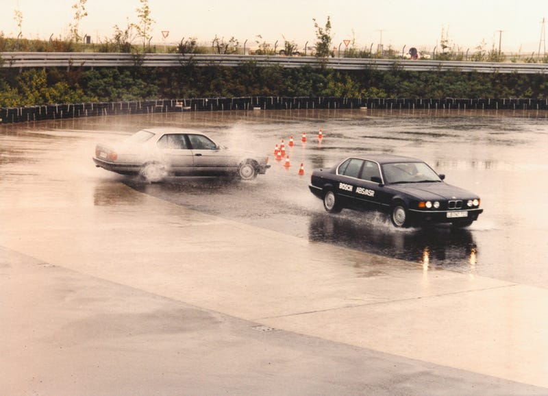 The Ten Most Important Safety Advancements In Automotive History