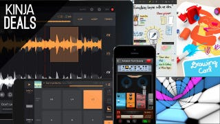Today's Best App Deals: Games, Audio Engineering, and More