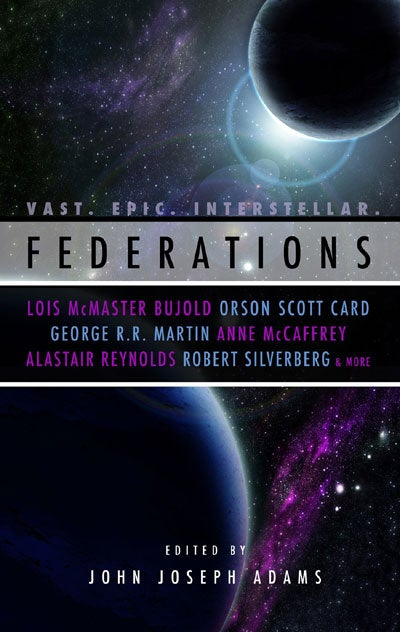 Interstellar Fiction, With A Human Perspective