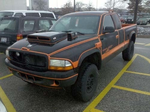 Halloween Hood Scoop Overload: Ohio Dakota!