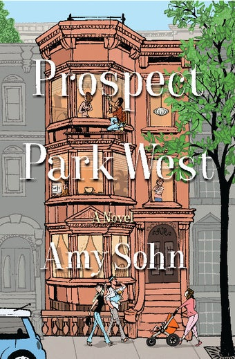 Prospect Park West: In Park Slope, Hell Is Other Parents