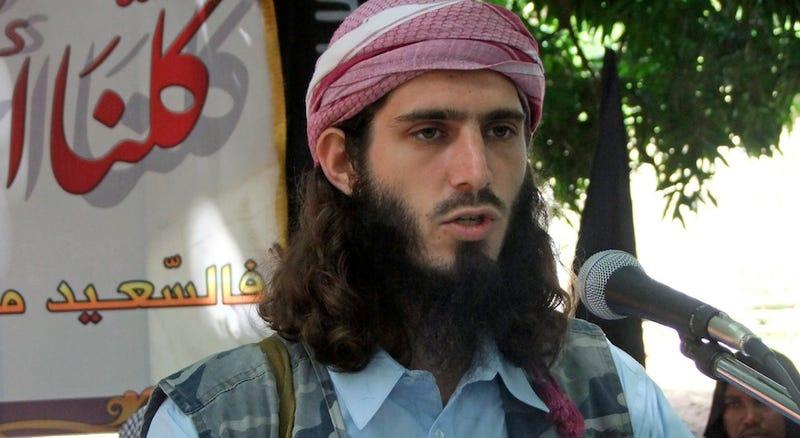 """American-Born Jihadist """"Rapper"""" Killed in Ambush in Somalia"""