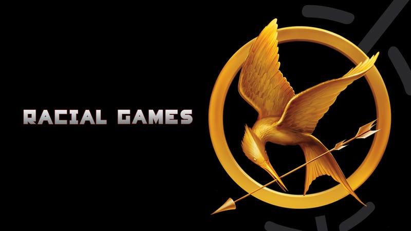 A Character-By-Character Guide to Race in The Hunger Games