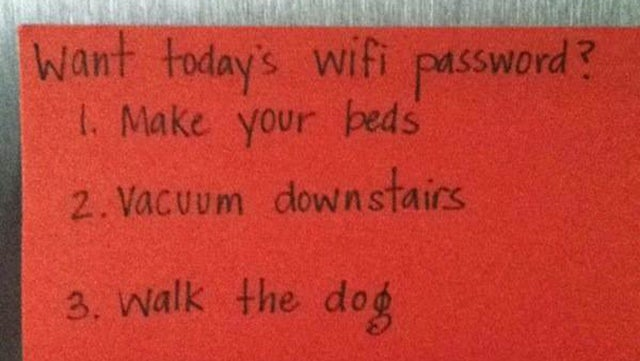 Is This the Best or the Most Evil Parenting Trick Ever?