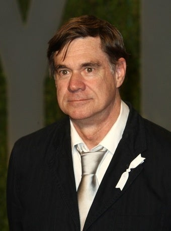 Gus Van Sant's Top Secret New Movie Sounds the Same as All His Old Movies