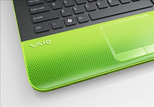Sony Vaio E-Series Gallery