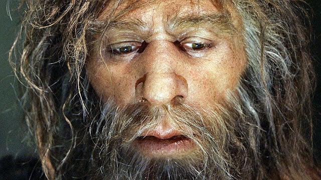 Modern humans are still carrying Neanderthal viruses