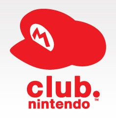 Club Nintendo Site Launches, Nothing To See Here