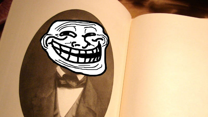 Magazine Founded by Ralph Waldo Emerson Now Publishing Rage Comics