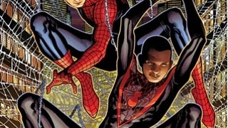 (UPDATED) It's official: Miles Morales to replace Peter Parker