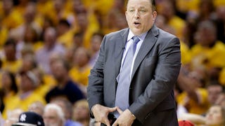 Tom Thibodeau Fired, Called Out By Bulls Owner