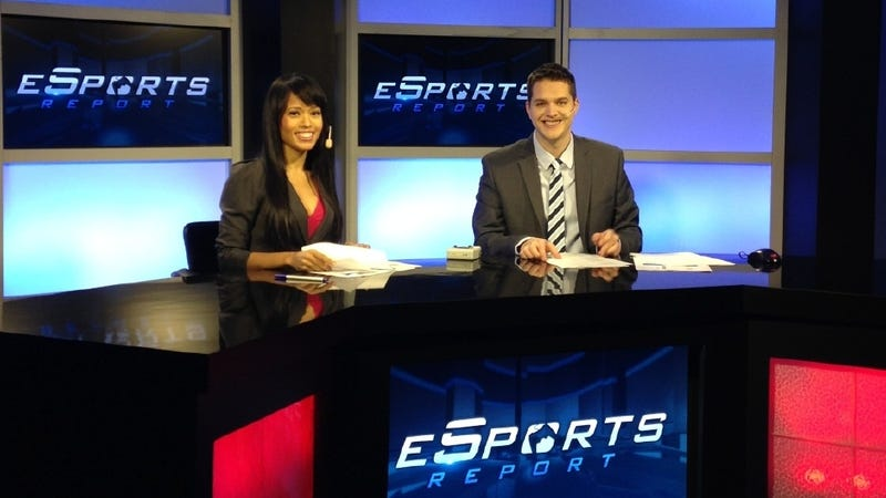 eSports Is Getting Its Own Network—MLG.tv [Corrected]