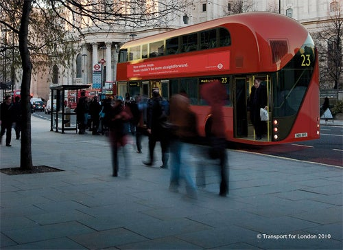 Routemaster Gallery
