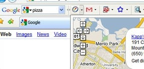 Google Toolbar Labs (IE Only) Adds Auto-Location to Maps