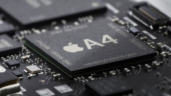 Manufacturing Complicated Chips for Phones Is Real Expensive-Like