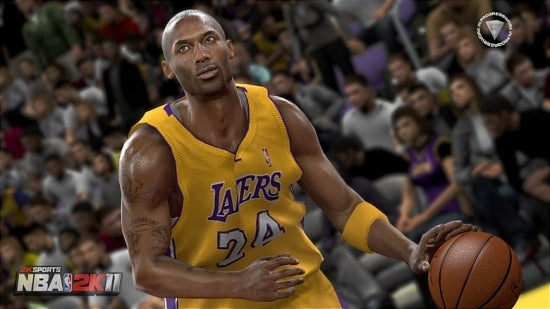 NBA 2K11 Eyes-On Impressions: Looks Are Everything — For Now