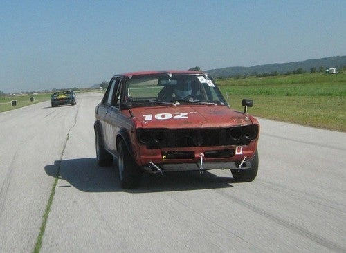 The Top 28 Lemons of the Mutually Assured Destruction of Omaha 24 Hours of LeMons