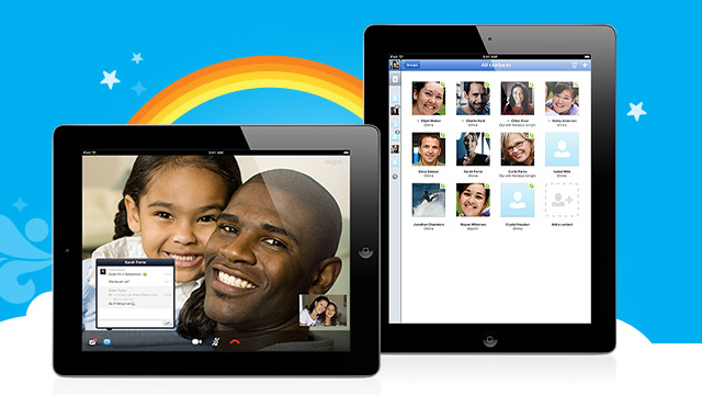 How to Record Skype Calls on Your iPhone or iPad