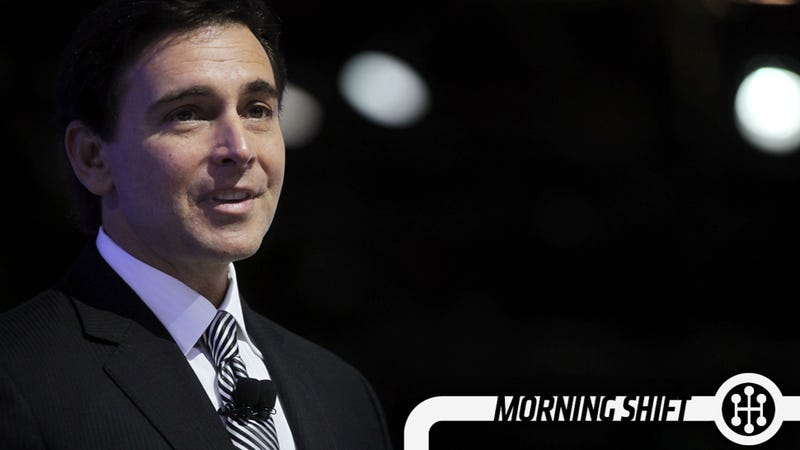Mark Fields Ford CEO On July 1st, Mulally To Pursue Passion For Dance